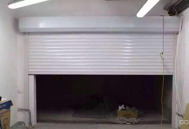 窦店安装电动卷帘门厂家