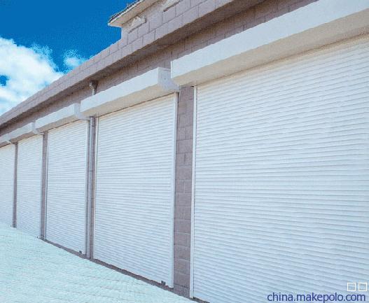 西山安装电动卷帘门优惠