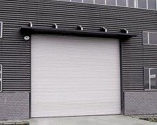 亦庄维修电动卷帘门更换电机