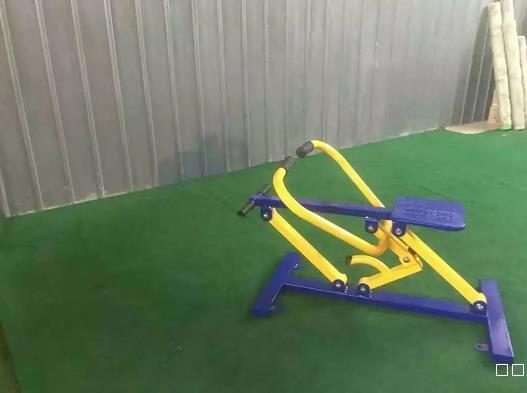 户外健身器材 户外公园小区健身器材厂家 重庆乐童游乐