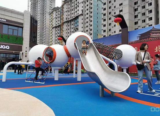 重庆乐童游乐淘气堡厂家 淘气堡儿童游乐设备定制安装